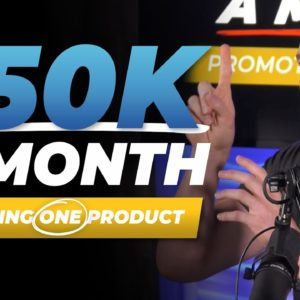 NEW $50K/Month 'Affiliate Partner' Strategy | NO Clickbank (Perfect for Beginners)