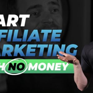 Affiliate Marketing With NO MONEY in 2020 | PERFECT FOR BEGINNERS