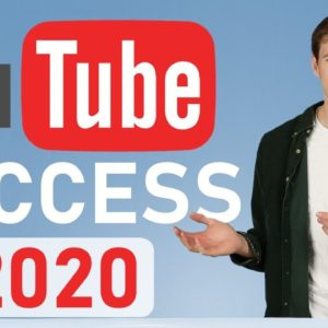 How to Succeed on YouTube in 2020 [Understanding The Algorithm & Optimizing Your Channel]