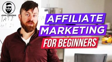 What Is Affiliate Marketing And How Does It Work ?