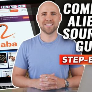 Alibaba.com For Beginners (Step-By-Step Guide To Buying From Alibaba.com)