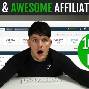 10 FREE Awesome Affiliate Marketing Tools