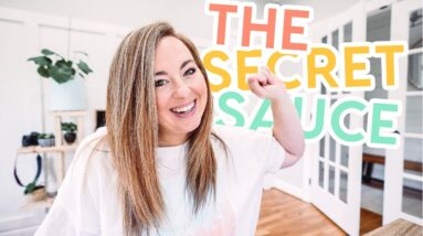 PLAN WITH ME 📆 for a Course Launch in ClickUp | Setting Goals, Creating Systems, Being a Rockstar 💥