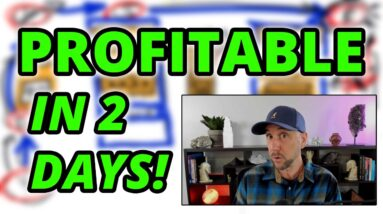 How To Test, Prove & Launch Online Business in a Weekend