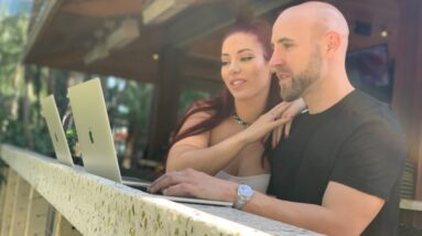 Selling on Amazon in 2021   Coaching Q&A with Stefan & Tatiana James