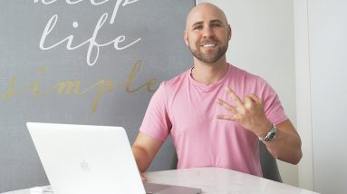 So You Want To Make Money Online... Do These 3 Things FIRST