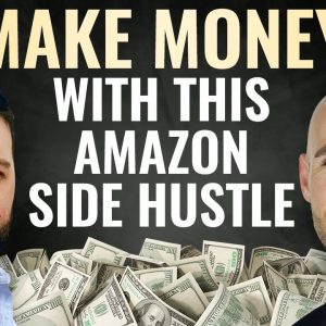 Amazon Wholesaling: How He Made $90,000 In ONE MONTH