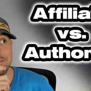 Authority Site vs Affiliate Site... Which is Better?
